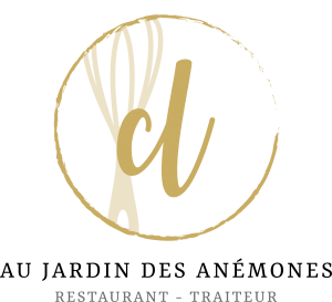 Logo Au Jardin des Anémones